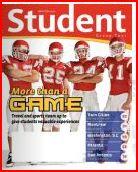 Student group tour magazine - free for educators