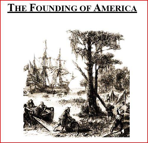 Free American History Seminar and Study Guides