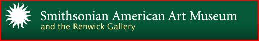Smithsonian American Art Museum free field trips