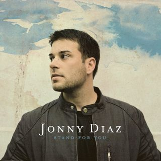 Jonny Diaz CD Review & Giveaway