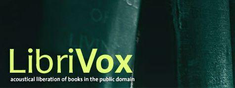 Librivox - free audiobooks of classics