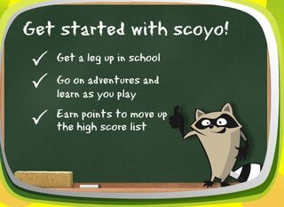 Scoyo - free math & science interactive lessons