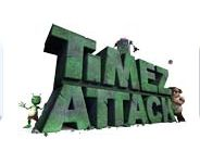 Timez Attack free computer game for learning multiplication tables