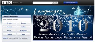free audio and video language courses in french, german, spanish, greek, italian, portuguese, chinese
