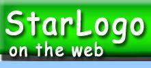 free computer programming logo for students starlogo
