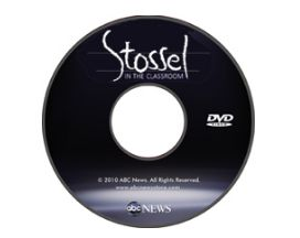Free Economic Social Studies Current Events Science DVDs from John Stossel of ABC News
