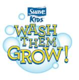Suave Wash Them Grow Sweepstakes
