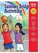 Summer Bridge Activities books