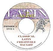 Latin for Children CD