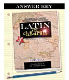 free Latin answers