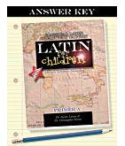 free Latin answers