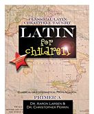 free Latin for children textbook