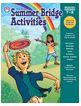 Summer Bridge Activities books giveaway