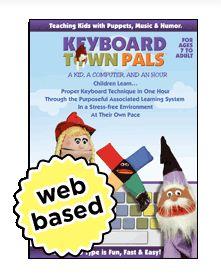 Typekeyboard