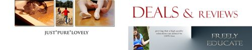 2010 deals and reviews banner