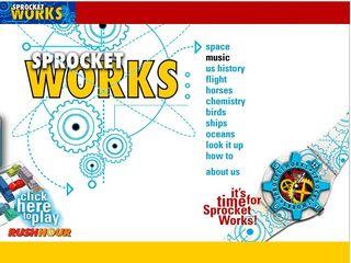 Sprocketworks