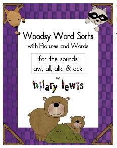 Wordsorts
