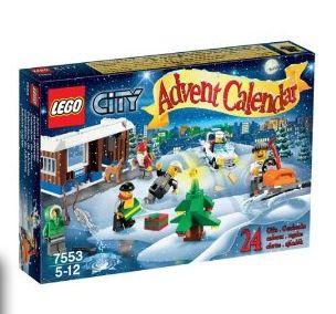 Legoadvent