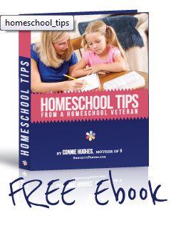 Homeschoolebook