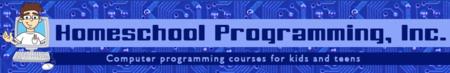 Homeschoolprogramming