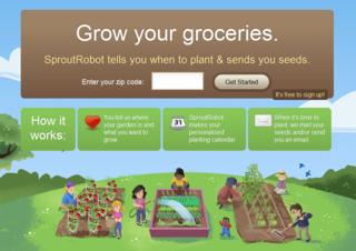 Sproutcalendar