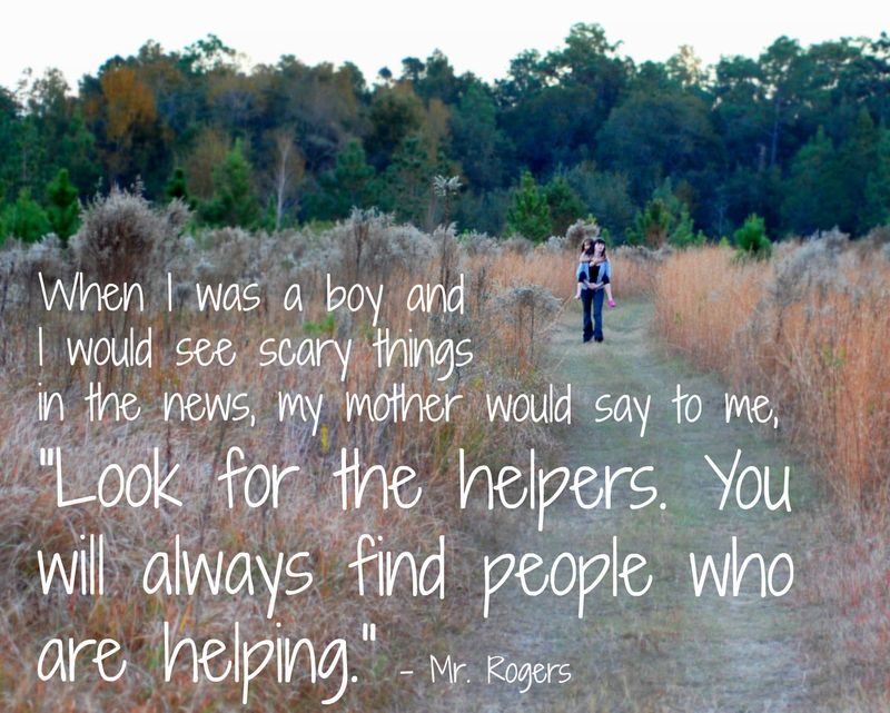 Mr rogers quote