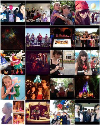 Disney smmoms 2012