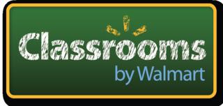 Linqia walmart classrooms