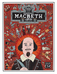 Shakespeare Macbeth_studyguide_cover