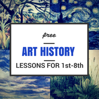 Art history lessons
