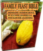 Free Messianic Homeschool Curriculum